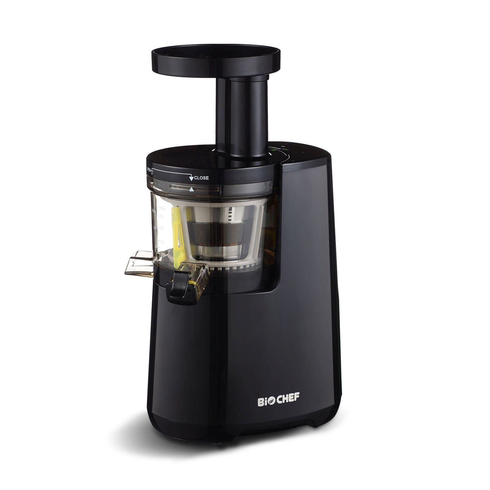 Review Of Aldi Slow Juicer : BioChef Atlas Slow Juicer + Blender Nutriboost Aukro archiv