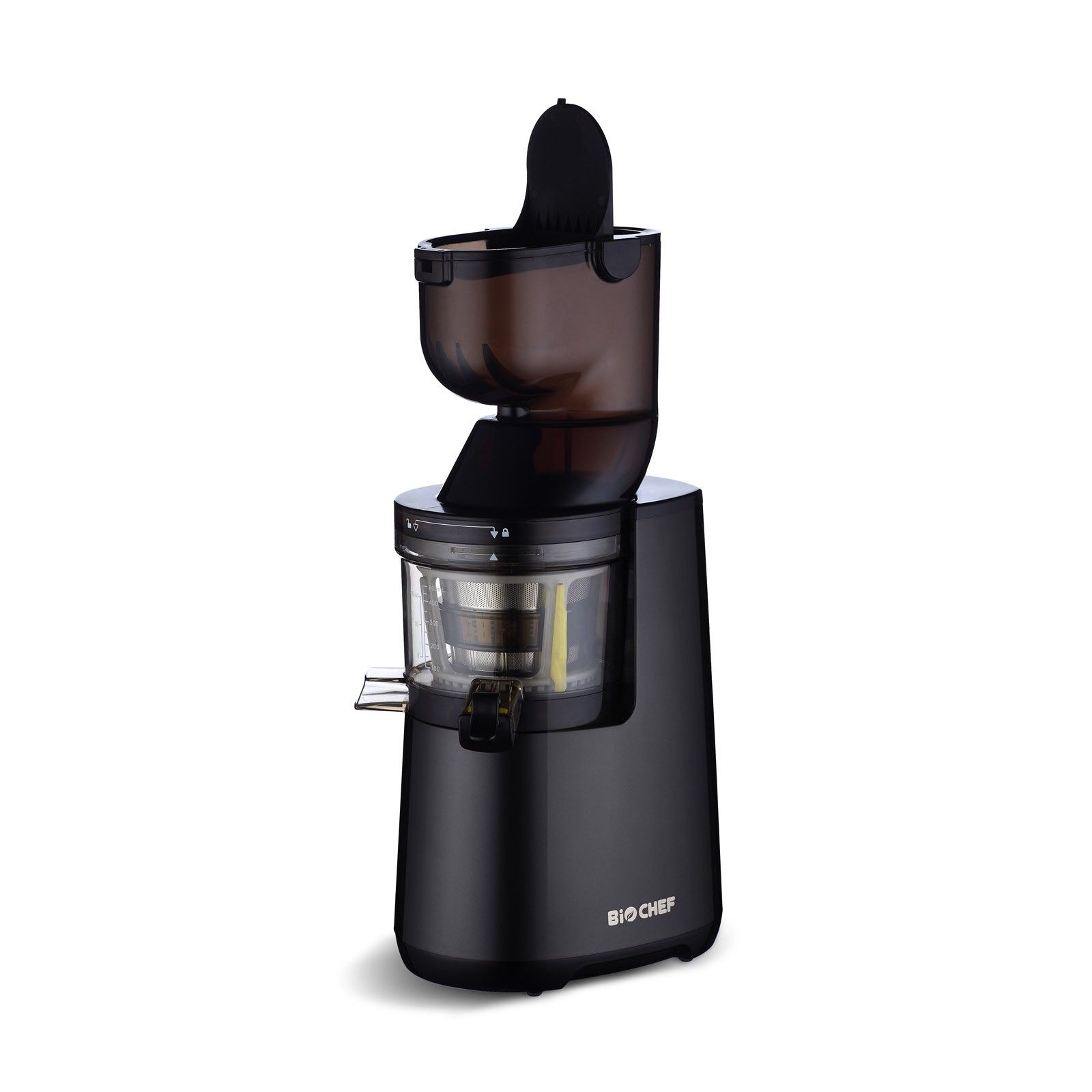 Biochef Atlas Whole Slow Juicer Vs Kuvings : BioChef Atlas Whole Slow Juicer W2 - Od??av?ova?e, MixEry
