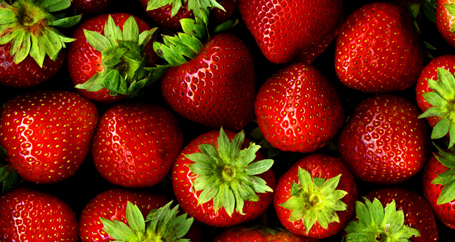 Účinky ovoce a zeleniny na náš organismus, část 3 – H, CH, J