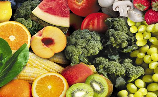 Další z řady fytolátek – fytochemikálie, antioxidanty