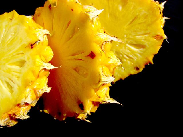 Ananasové mládí