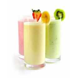 Avokádové smoothie bez mléka