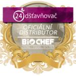 Oficiální distributor Biochef